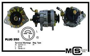 New OE Alternator for OPEL/VAUXHALL Monterey A 3.1TD 91-99 Brava 2.5TD 97-02