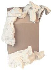 100% Cotton Polishing Cloth (Unbleached) - 10kg Box