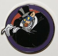 Disney RATIGAN The Great Mouse Detective GOOD VS EVIL Mystery Pin