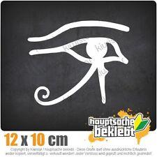 Eye Of The Ra csf0123 3 7/8x4 11/16in JDM Sticker Decal