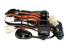LAND ROVER ROO LIGHT HEAVY-GUAGE ELECTRICAL WIRING HARNESS KIT - DA1064