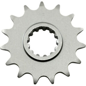 Parts Unlimited Counter Shaft Sprocket - 16-Tooth   4XV-17460-0016