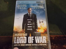 Lord Of War UMD Video