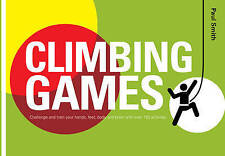 Climbing Games, Paul Smith | Paperback Book | 9781906095161 | NEW