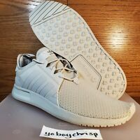 🔥 Adidas Originals X_PLR Size 11 Beige Casual Shoe EE8863 New Retail $120! 🔥
