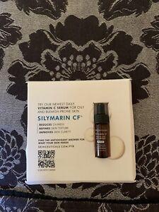 Skinceuticals Silymarin CF Salicylic Acid Acne Treatment Serum  4 Ml / 0.13 Fl I