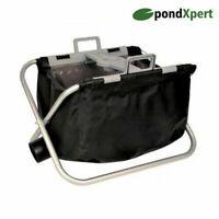 PondXpert Pond Vacuum Discharge Basket Recycle Water Filters Debris Dirt Muck