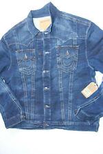True Religion  Jacket XXL 2XL XXLARGE SLim Fit M2ZR62NND9