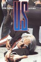 Uncle Sam #1-2 (1997) DC Comics Vertigo