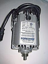 Foredom M.SR Motor, 115v 1/6 hp 18,000 rpm