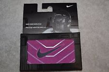 Nwt Nike DriFit Football Chin Shield 3.0 ~Pink/Black~ Breast Cancer Game