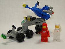 Lego Classic Space 6871 Star Patrol Launcher komplett