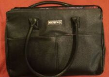 NEW Mary Kay Starter Tote 2017 Consultant Bag BLACK Comes Empty