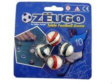 Zeugo 4 Palle Standard 2 colori Giocattolo