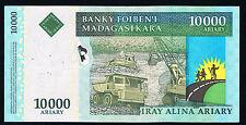 MADAGASCAR - 10000 ARIARY Pick n° 85. de 2003. en SUP  B7669511X