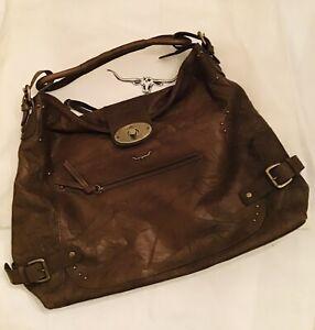 RM WILLIAMS Ladies large Leather Handbag / NWOT