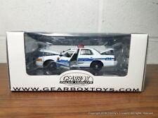 Gearbox #27269 - Saline County, Kansas Sheriff Ford Crown Victoria