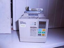 Omron  Sysdrive Inverter  3G3EV A4007M-CE - Frequenzumrichter