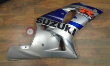 2001 - 2003 SUZUKI GSXR600 RIGHT SIDE FAIRING COVER OEM 94471-35F