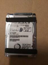 """Hitachi 320GB  7mm THIN 2.5"""" LAPTOP HARD DRIVE SATA HARD DISK HDD"""