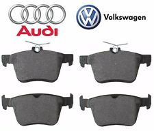For Audi A3 Quattro VW e-Golf 2015-2016 Rear Brake Pad Set Genuine 8V0 698 451 B