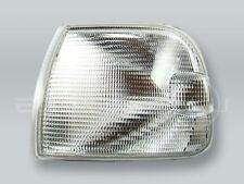 TYC Clear Corner Light Parking Lamp LEFT fits 1999-2003 VW Eurovan
