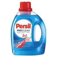 Persil ProClean Power-Liquid 2in1 Laundry Detergent Fresh Scent 100 oz Bottle