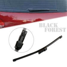 """11"""" Rear Windshield Wiper Blade Frameless For VW Golf VI 6 2008+"""
