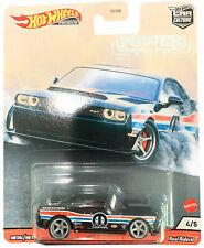 Hot Wheels Dodge Challenger SRT Demon 18 Power Trip FPY86-956T Diecast Car 1/64