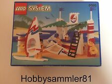 Lego® 6595 System Surf Shack / Surfschule / Neu und OVP