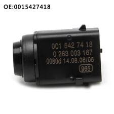 PDC Parking Sensor 0015427418 For Mercedes-Benz W203 W209 W210 W211 W220 W163