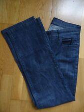 COMPTOIR DES COTONNIERS Pantalon jean's brut droit T36