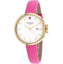 Kate Spade New York Pink 34mm Park Row Women's Watch 0117