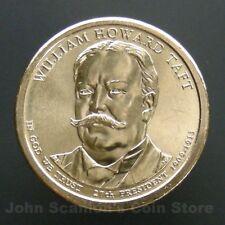 2013-D William Howard Taft Presidential Dollar - Choice BU
