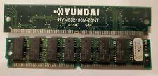 Hyundai Memory card HYM536100M-70N 32204 SM