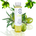 PURE EXTRA VIRGIN OLIVE OIL COLD PRESSED 100% EDIBLE FIRST PRESSING 2 oz C