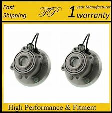 Rear Wheel Hub Bearing Assembly for PONTIAC Torrent 2007 - 2009 PAIR