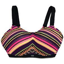 Victoria's Secret The Ultimate Sports Bra Vsx Maximum Support Underwire Vs New
