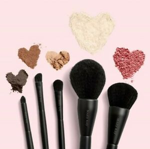 Authentic MARY KAY MAKEUP BRUSHES - YOU CHOOSE!  FULL SIZE AND PALETTE SIZE