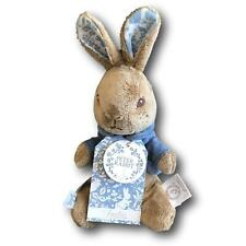 PETER RABBIT Small Plush Toy Signature Collection by Beatrix Potter 20cm