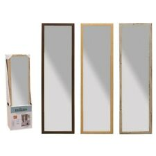Espejo de pared 120 x 30 cm (1 unidad)