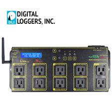 Digital Loggers Web Power Pro Switch Remote Power & Reboot Control LPC7-PRO