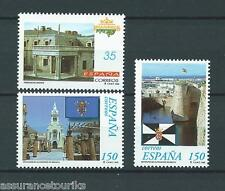 ESPAGNE - 1998 YT 3108 à 3110 - TIMBRES NEUFS** LUXE