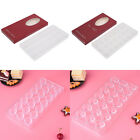 3D Different Shapes PC Polycarbonate Candy Chocolate Molds Baking Mould Tool