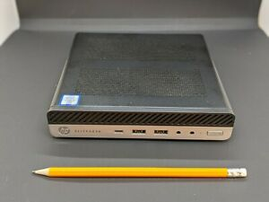 HP 800 G3 Mini Desktop i7 VAT- •´¯`•»   🎀  🏵𝒩𝐸 𝒟𝒜𝒴 𝒮𝒜𝐿𝐸  🎀   »•`¯´•