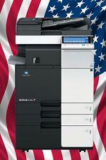 Konica Minolta bizhub C284 Color Print, Network, Scan and Fax Copies