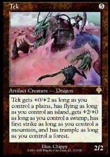 MTG Magic - (R) Invasion - Tek - SP