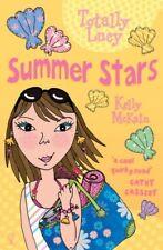 Summer Stars (Totally Lucy),Kelly McKain