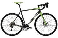 2017 Cannondale Synapse Carbon 105 Disc Road Racing Bike 54cm RRP£2200