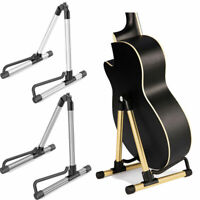 Donner Guitar Stand DS-1 Portable Ultimate Guitar Stand for Bass Guitar Ukulele
